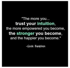 #intuitive