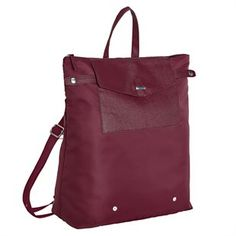 Taylor Foldable Weekend Backpack
