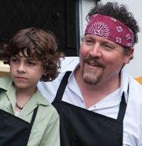 'Chef': No FX, no superheroes; just a great food-truck movie