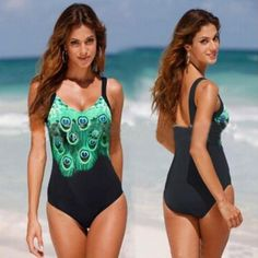 Item Type: Peacock Swimwear Material: Spandex, Nylon Womenu0027s One Piece  Swimsuits, Women