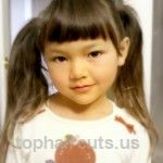 Kids Braids, Ponytails, Updos Hairstyle 2014 Gallery  Cute Hairstyles For Toddlers With Long Hair  http://www.tophaircuts.us/2017/05/12/kids-braids-ponytails-updos-hairstyle-2014-gallery/