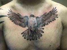 ... about Falcon Tattoo on Pinterest | Tattoos War tattoo and Hawk tattoo Hawk Tattoo, I Tattoo, Small Falcon, Falcon Tattoo, Shoulder Tattoo, Tattoos For Guys, Tatting, Skull, Ink