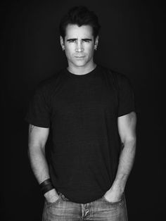 COLIN FARRELL - 2015 Navigator Award Honoree - Ceremony on Thurs., June 4th at 8pm at #CelestialCinema in Wailea