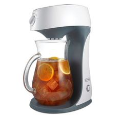 The Authentic Southern Sweet Tea Brewer, $49.95. | 37 Ridiculous Kitchen Gadgets You Definitely Need In Your Life