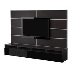 BESTÅ TV sestava IKEA