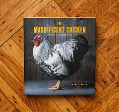 The Magnificent Chicken Book.