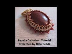 DIY Metal Jewelry Image Description Bezel a Cabochon Tutorial – Step by Step Instructions Beading Techniques, Beading Tutorials, Beading Patterns, Metal Jewelry, Beaded Jewelry, Beaded Bracelets, Diy Crafts Jewelry, Handmade Jewelry, Bracelet Tutorial