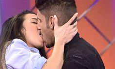 Resumen de MYHYV del viernes, 05.12... Iván y Samira se besan en plató | CORAZON VIP 2