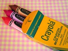 AVON Crayon Lip Gloss (photo by Andrea Singarella) My Childhood Memories, Childhood Toys, Avon Lip Gloss, Flavored Lip Gloss, Crayola, Pretty Hurts, Kids Makeup, Vintage Avon, Lip Care