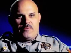 Trooper Todd Poole from Arizona | TV's live pd | Police officer
