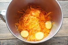 Морковные капкейки - Andy Chef - блог о еде и путешествиях, пошаговые рецепты, интернет-магазин для кондитеров