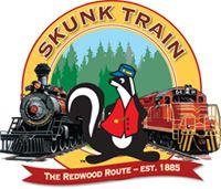 Image from http://www.skunktrain.com/images/logo-2013-medium.png.