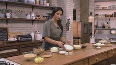 Cheesecake sem forno | Receitas | FOX Life