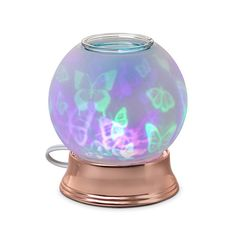 Butterfly warmer  https://www.pamscandles.partylite.com.au