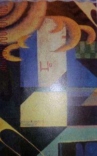 """Julius Evola, """"Paesaggio interiore, illuminazione,"""" 1919"""