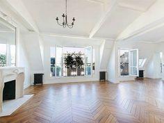 A+B Kasha | Appartements à Paris