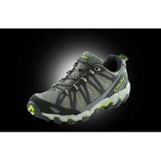 Oboz Men's Traverse Shoe