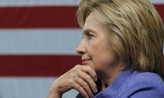 Hillary Clinton Is On A Mission To Rebuild The Democratic Party