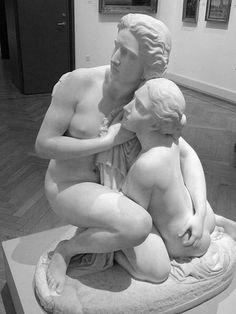 Jens Adolf Jerichau (1816 - 1883) Bathing Women