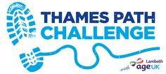 Team Age UK Lambeth are taking the Thames Path Challenge to raise money for services for older people on 10 & 11 September 2016! You can donate here: http://www.ageuk.org.uk/lambeth/activities–events/challenge/