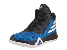 promo code b3377 3efeb Adidas Mens Light Em Up 2 Sneakers. Sports Shoes · Basketball Shoes
