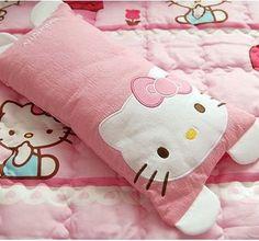 HK |❣| HELLO KITTY Pillow
