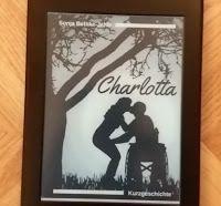 Buchvogel: [Kurzrezension] Charlotta: Kurzgeschichte zur Umdrehungen-Trilogie