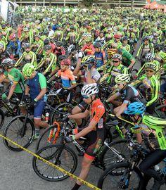 Risaralda recibe este domingo a ciclistas nacionales e internacionales para pedalear por los héroes del Ejército Nacional, en el marco de los 50