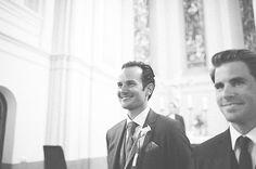 Die Hochzeit von Joanna und Stephan | Friedatheres.com Fotos: Anija Schlichenmaier