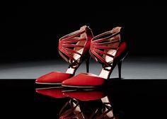 Rae heels