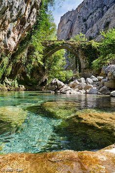 Ruta del Río Cares