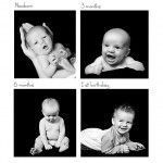 Baby Photography in Singapore