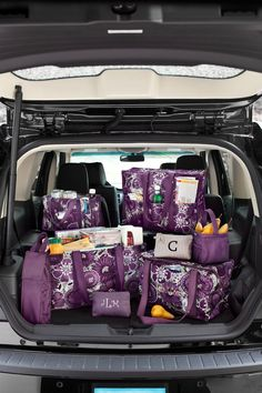 Thirty-one purple awesome blossom. I made out for Christmas! Thirty One Fall, Thirty One Gifts, Baby Registry Items, Thirty One Consultant, Custom Gift Bags, 31 Gifts, 31 Bags, All Things Purple, Have Time