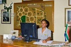 KNP - Satara - Reception Van Niekerk, Kruger National Park, Park Photos, Game Reserve, South Africa, Reception, Wildlife, African