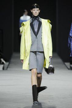 Alexander Wang RTW Fall 2014 - Slideshow - Runway, Fashion Week, Fashion Shows, Reviews and Fashion Images - WWD.com