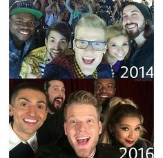 30 Things You Should Know About Pentatonix 2 years and still slaying it