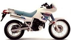 Honda NX250 #bikes #motorbikes #motorcycles #motocicletas #motos