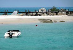 Pantai Parai 3 - Parai, Kepulauan Bangka Belitung
