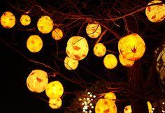 Lanterns - 2011 Winter Solstice Lantern Festival