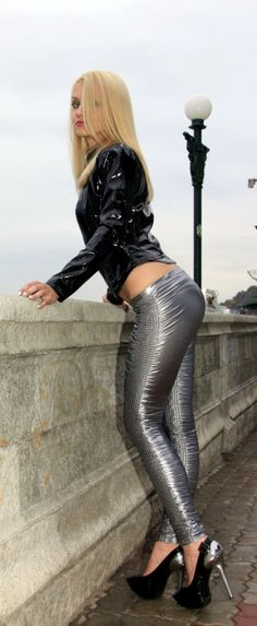 Black and Silver ML