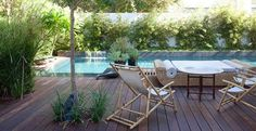15 Poolside Area Design Ideas And How To Change Your House