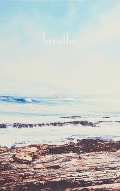 Endless ease and flow and fun and clarity is the way it is supposed to be for you. ~ Abraham Hicks Breathe.