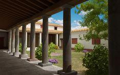 Pergola, Outdoor Structures, 3d, Contemporary Architecture, Outdoor Pergola