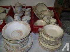 China and Glassware (Lawton, OK)