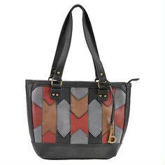 BOC Lewiston Shopper Tote Bag   shoemall   free shipping!