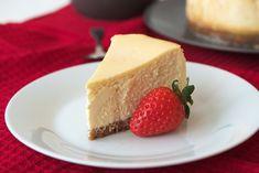 New York Cheesecake - Golosos del Mundo Cheesecake, New York, Desserts, Food, Sweets, Deserts, Recipes, Pies, Tailgate Desserts