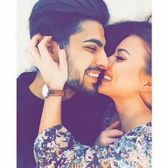 Discovered by princess Rose. Find images and videos on We Heart It - the app to get lost in what you love. Cute Couple Dp, Cute Couple Selfies, Cute Couple Images, Romantic Couple Images, Cute Couple Poses, Couple Photoshoot Poses, Photo Couple, Couple Dps, Muslim Couple Photography