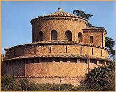 Santa Constanza Rome