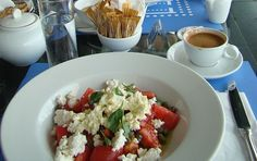 Greek Salad: Tumblr