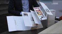 Swatch Overview: EGGER Decorative Collection 2017-2019. This a short introduction to the new Egger Decorative Collection 2017-19 and the two UK swatches which showcase the range. If you haven't ordered a swatch yet, this video highlights the differences between the two collections and the details found inside of the new resources. You can order a swatch on our UK website: https://www.egger.com/shop/en_GB/Shop/MARKETING-MATERIALS/c/advertisingmaterial